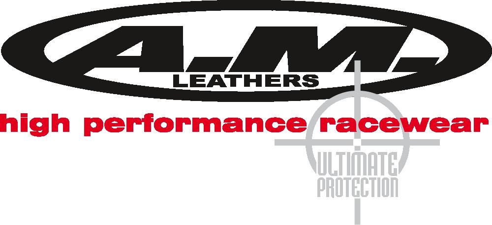 AM-Leathers-Logo